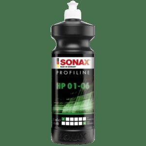 SONAX PROFILINE AUTO POLITURA