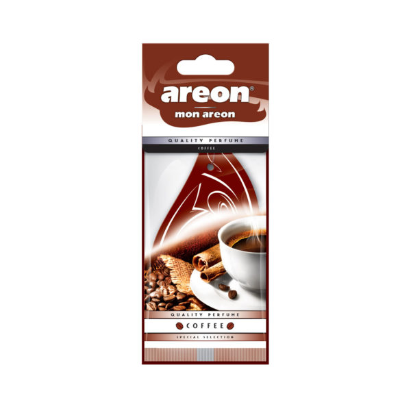 Areon Mon Coffee