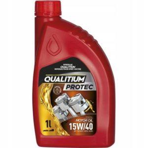 Qualitium Protect 15w40