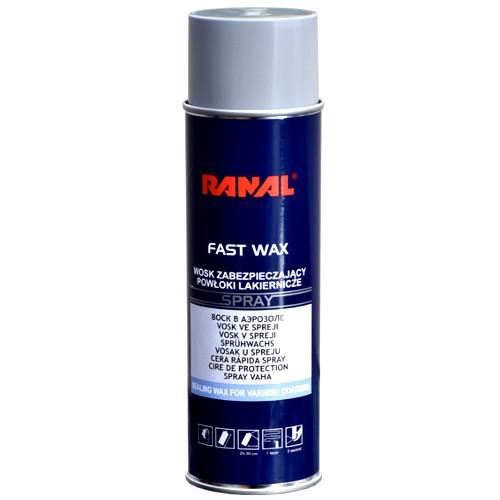 Ranal Fast Wax