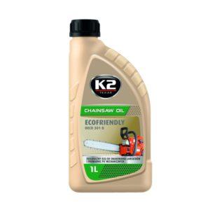 K2 CHAINSAW OIL
